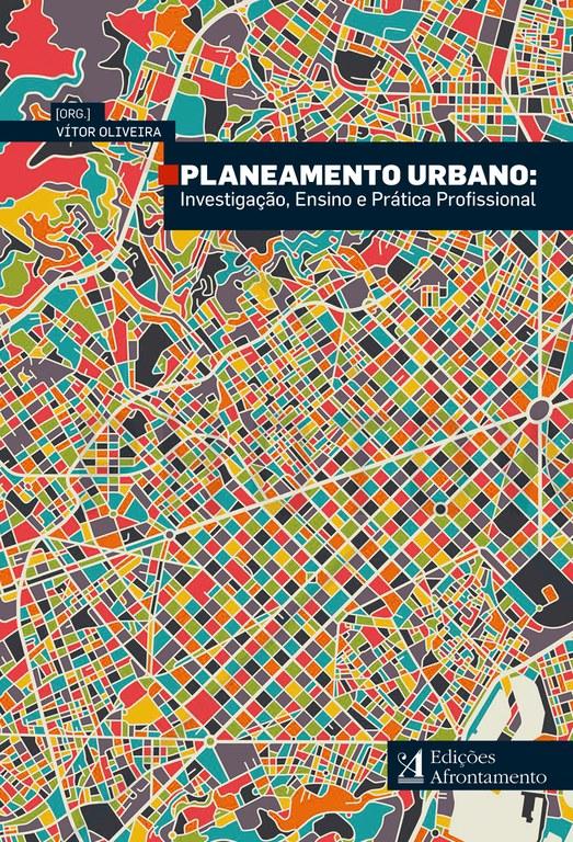 Planeamento Urbano capa
