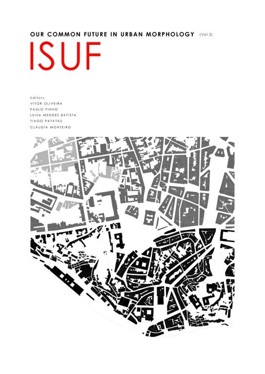 ISUF2014 Book Cover